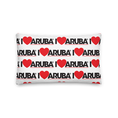 I love Aruba Premium Pillow