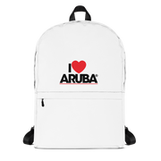 I love Aruba Backpack
