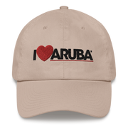 I love Aruba Cap - Colors