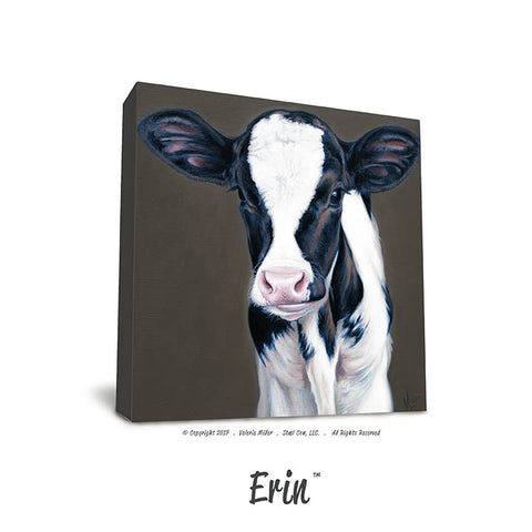 "Mini Moo Canvas Prints™ 6""x6"" (60+ images available)"