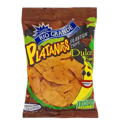 Sweet Platain Chips
