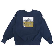 Load image into Gallery viewer, HISSING OF SUMMER TEARS Crewneck