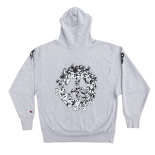 Load image into Gallery viewer, HISSING OF SUMMER TEARS Hoodie