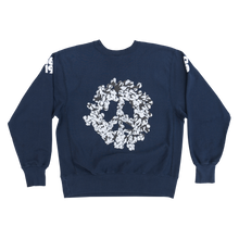 Load image into Gallery viewer, DENIM TEARS x VIRGINIA Crewneck