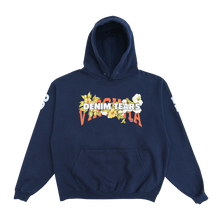 Load image into Gallery viewer, DENIM TEARS x VIRGINIA Hoodie