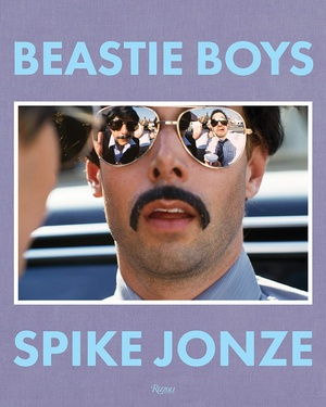 Beastie Boys by Spike Jonze