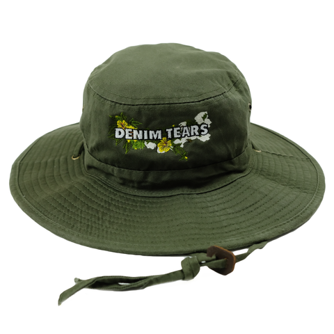 DT Logo Jungle Hat