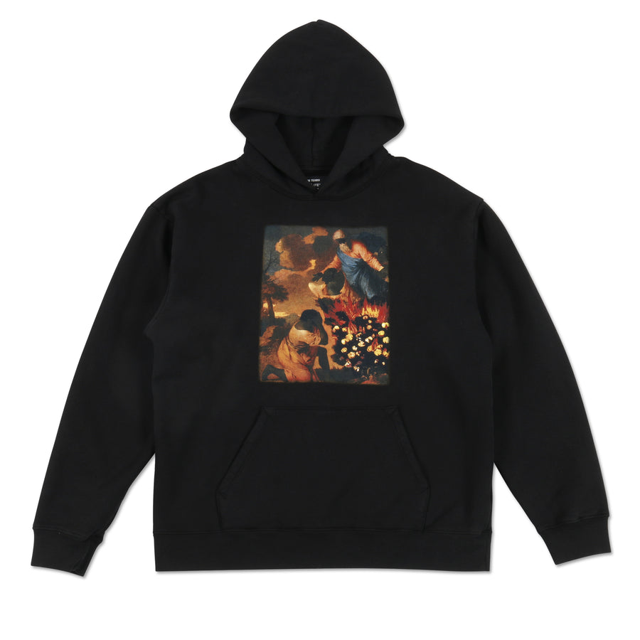 Black Moses & The Burning Cotton Bush Hoodie