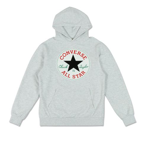 Patch & Plate Hoodie