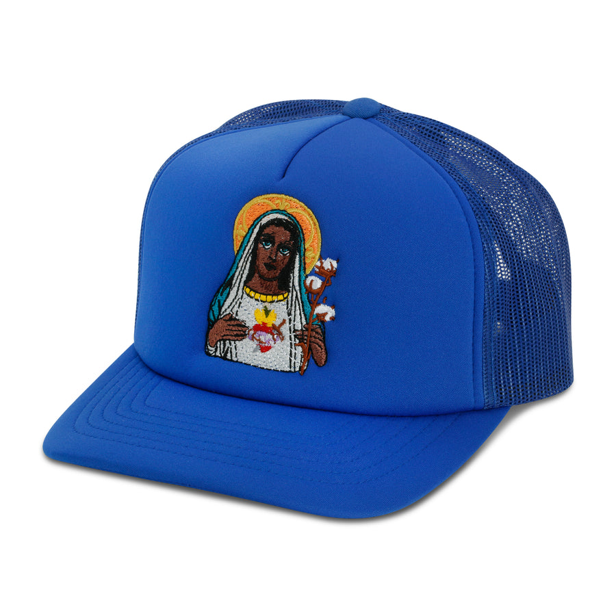 "Saint Mary ""Southern Man"" Trucker Hat"