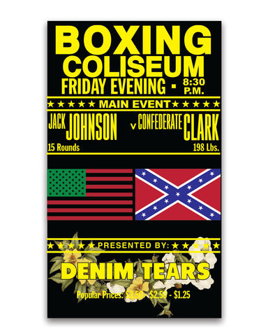 The Fight poster