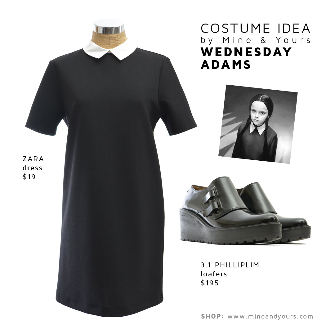 Hermione Halloween Costume Ideas.Chic Halloween Costumes Mine Yours Pre Owned Designer Luxury