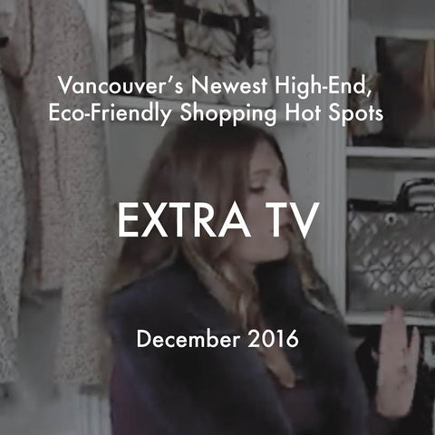 Vancouver Consignment