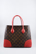 Louis Vuitton Monogram Flandrin Tote