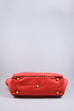 Valentino Red Medium Rockstud Tote