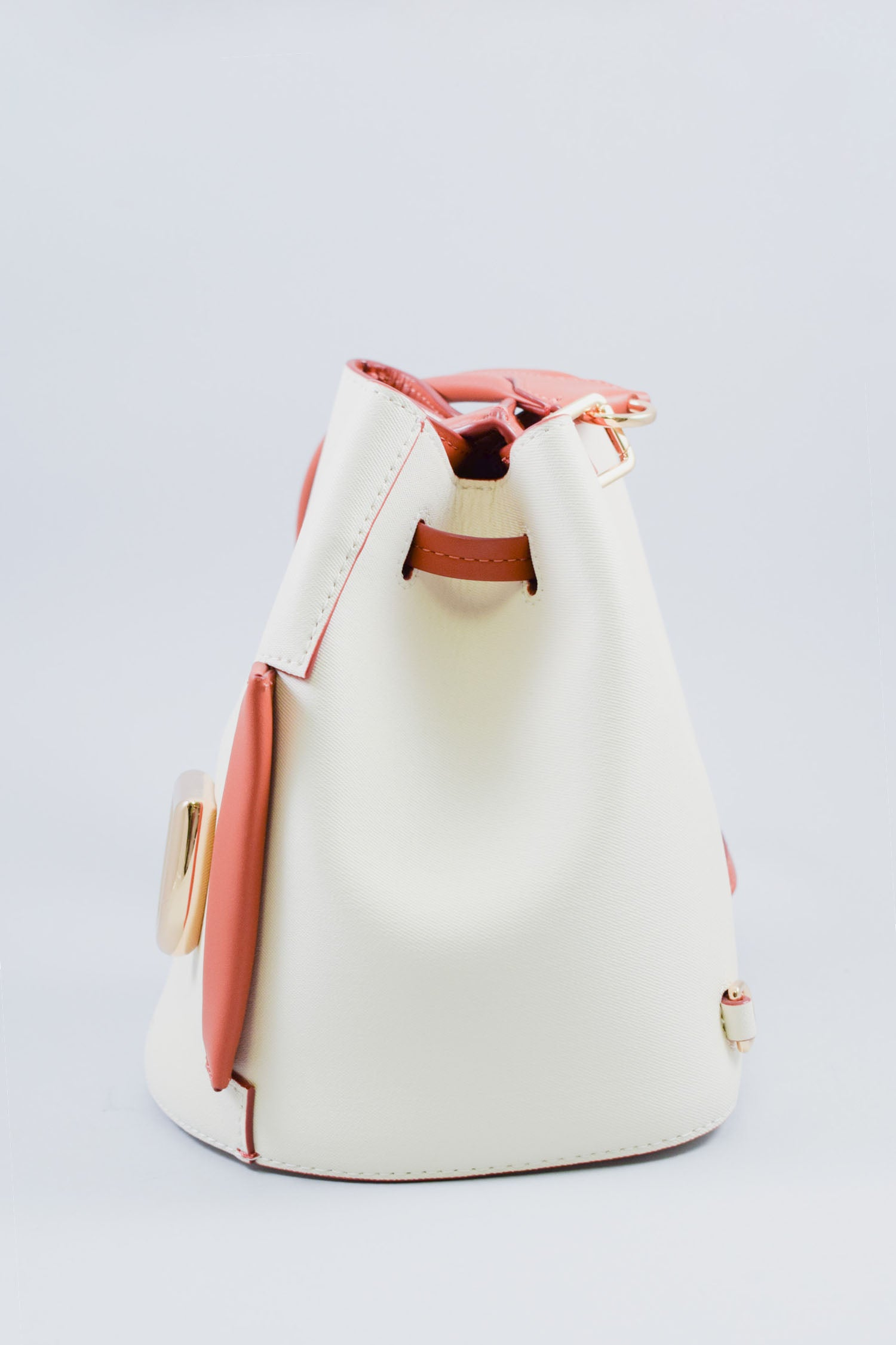 Danse Lente Cream Josh Shoulder Bag