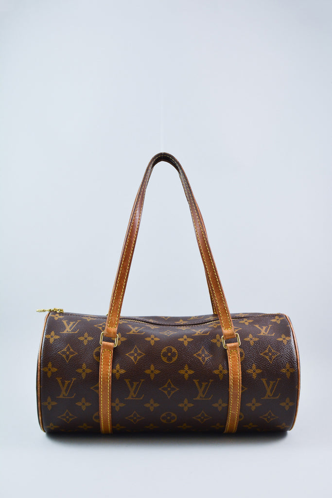 Louis Vuitton Papillon 28 Bag