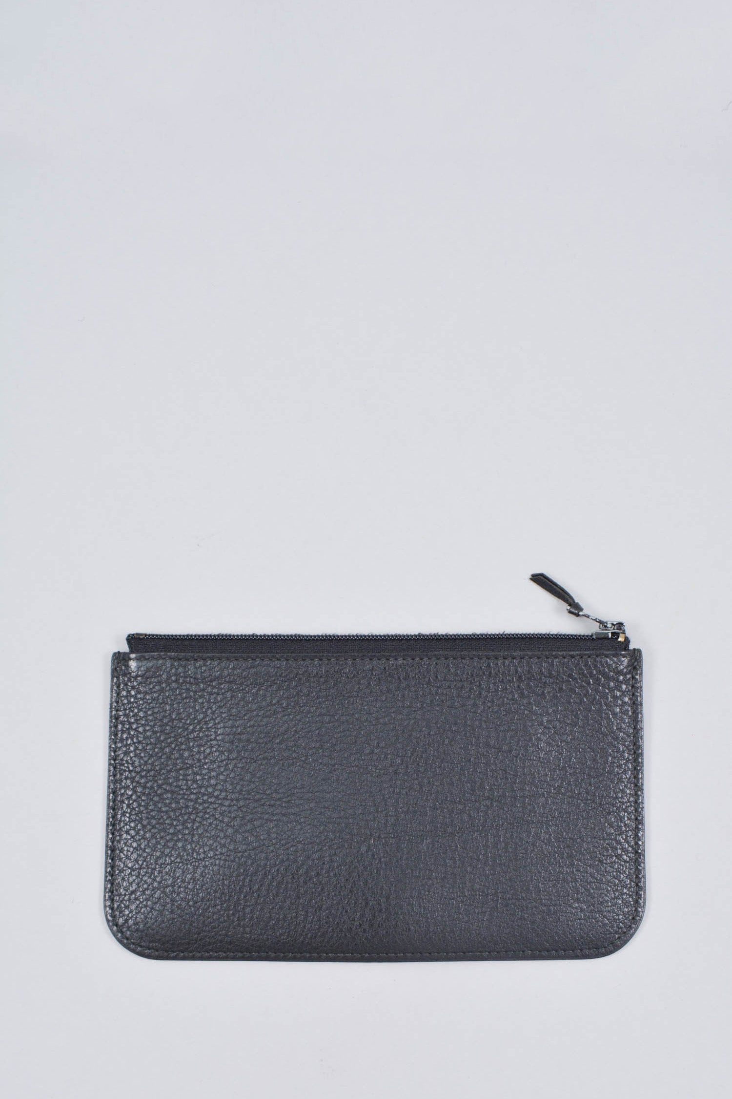 Hermes Black Togo Dogon Combined Wallet (Est. Retail $3000)