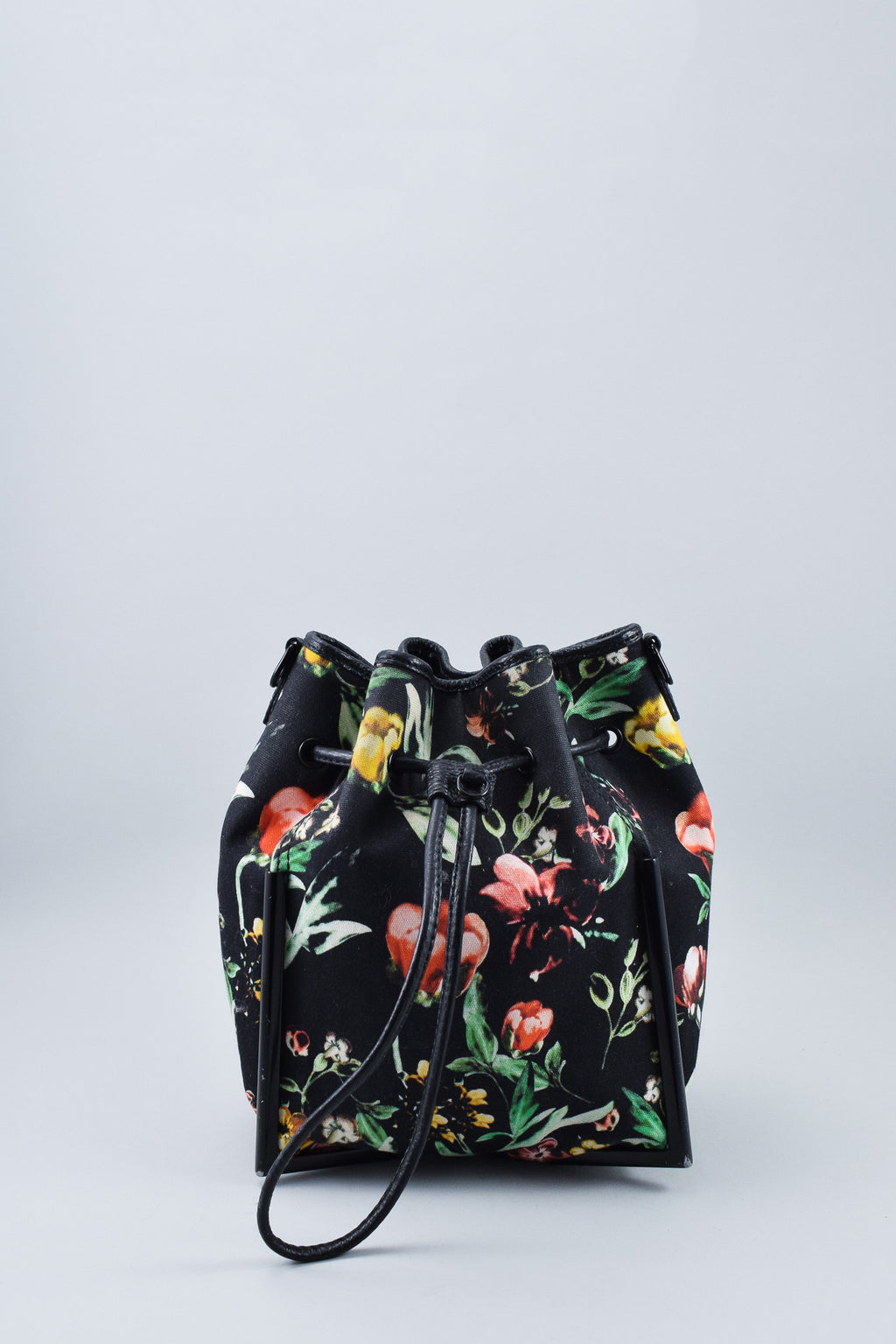 3.1 Phillip Lim Floral Bucket Bag
