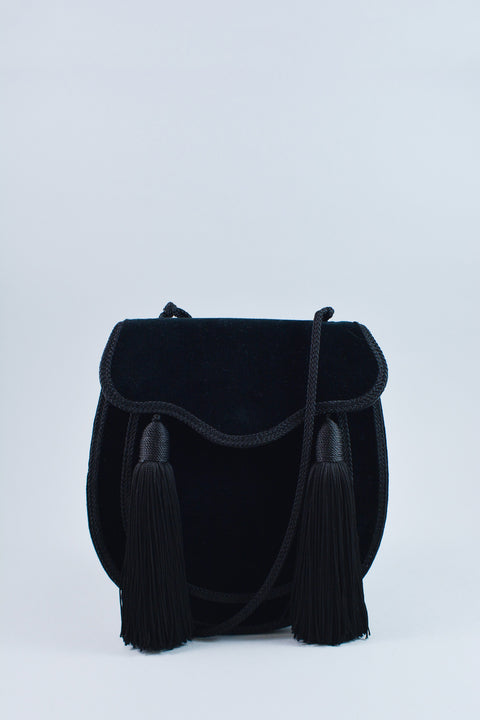 Saint Laurent Black Opium Bag
