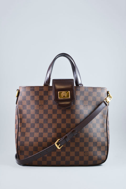 Louis Vuitton Damier Ebene Tote NEW