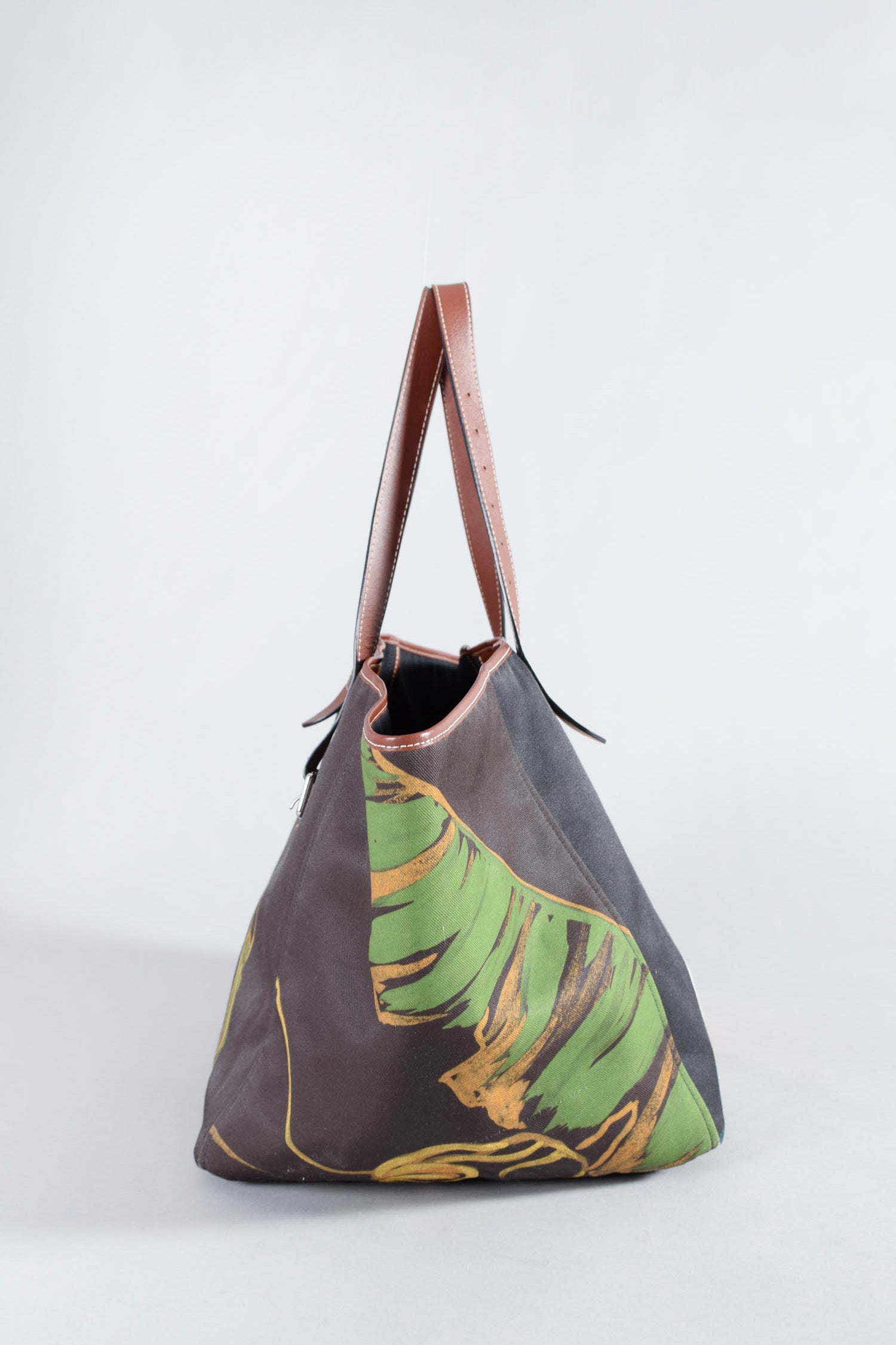 J.W. Anderson Painted Tote (Retail $1400)