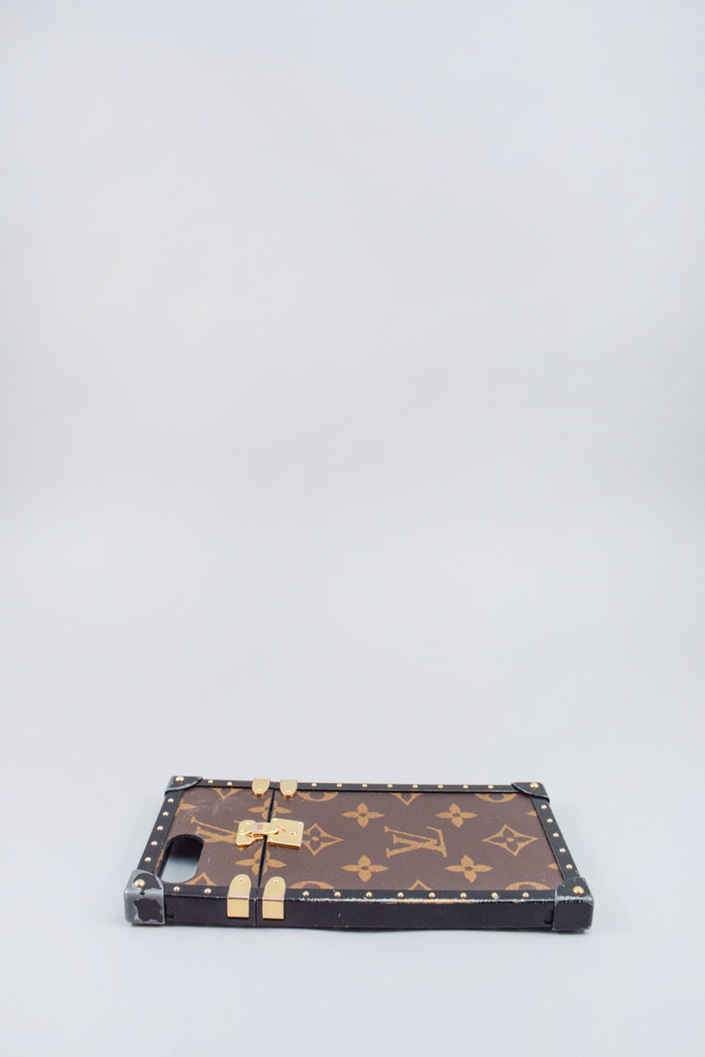 Louis Vuitton Monogram Trunk iPhone 8 Plus Case