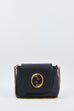 Gucci Small Black 1973 Crossbody