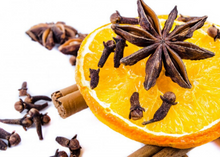 Load image into Gallery viewer, Tea Box - Citrus Spice (November)