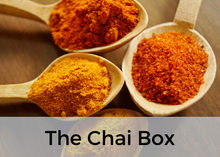 Load image into Gallery viewer, Tea Box - The Chai Box