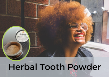 Tooth Powder - Bitter Formula