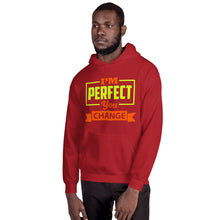 Load image into Gallery viewer, I'm Perfect - Hoodie