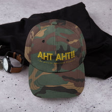 Load image into Gallery viewer, AHT AHT!!  -  Dad hat