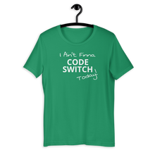 Load image into Gallery viewer, Code Switch - Short-Sleeve Unisex T-Shirt