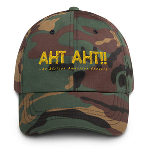 AHT AHT!!  -  Dad hat