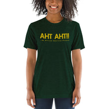 Load image into Gallery viewer, Aht Aht! - Short sleeve t-shirt