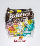 "CHOCOLATE DOMINO DLR -B.450G.- ""C/20/50"""