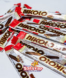 "NIKOLO STICK CHOCOLATE ARCOR B.-160G.- ""C/20/20"""