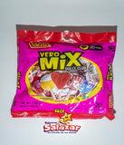"MIX DULCE CLUB PALETA VERO B.-312G.- ""C/24/20"""