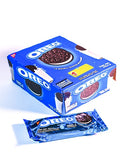 "GALLETA OREO NABISCO 4 GALLETAS -D.410.4G.- ""C/6/9"""