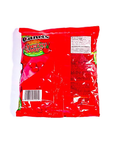"JELLY BEANS CHERRY SOURS CANELS -B.-454 ""C/24/454GR"""