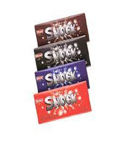 "ELVAN SHOCK TABLET -D.720GR.- ""C/6/12P"""