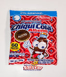 "CHIQUI COLA MINI MINI ALTEÑO -B.300G.- ""C/32/60"""