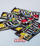 "M&M CAFE CHOCOLATE -B.-262.8G- ""C/24/6"""