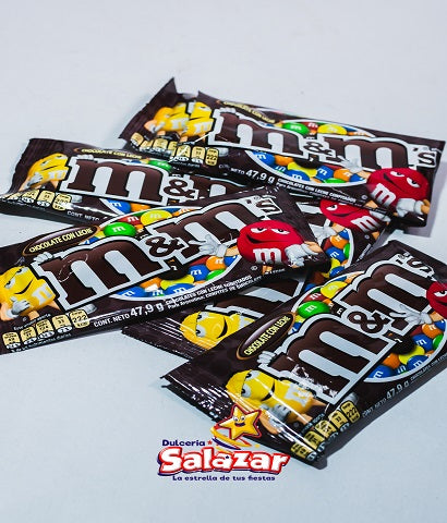 "M&M CAFE CHOCOLATE -B.-287.4 G- ""C/24/6"""