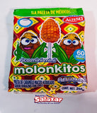 "MOLONKITOS MINI MINI ALTEÑO -B.300G.- ""C/32/60"""