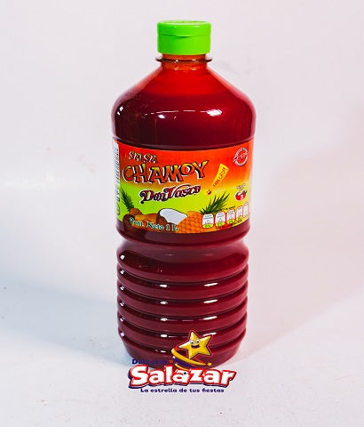 "CHAMOY DON VASCO BOT.-1L ""C/12/1L"""