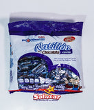 "NATILLON CORTO CON CHOCOLATE PROVIDENCIA -B.400G.- ""C/24/50"""