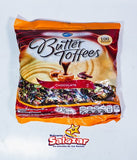 "BUTTER TOFFEES MINI CHOCOLATE  -B-.400G.- ""C/12/100P"""