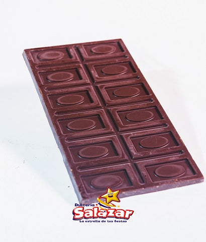 "CHOCOLATE OBSCURO SIN AZUCAR TORRAS B-75G.- ""C/12/1"""